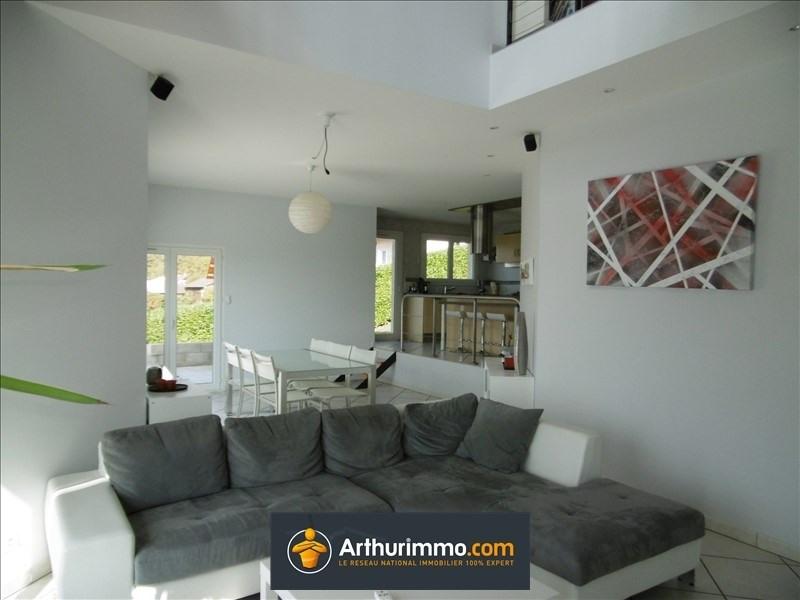 Vente maison / villa Serrieres en chautagne 475000€ - Photo 4