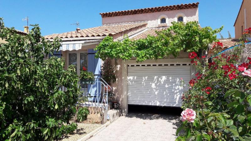 Sale house / villa La crau 468000€ - Picture 1