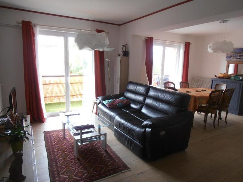 Vente appartement Brenod 125 000€ - Photo 1