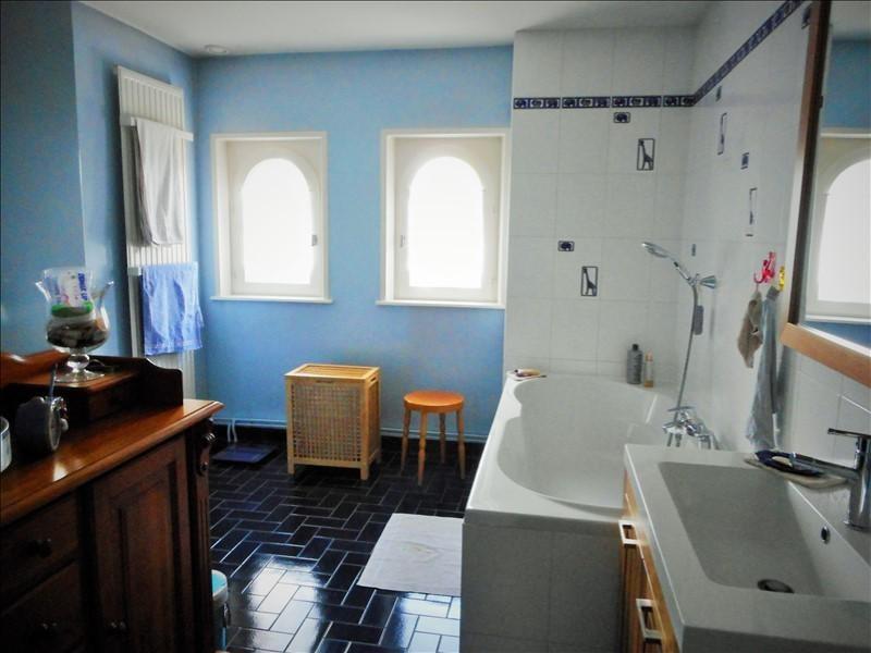 Sale house / villa Cambrin 315000€ - Picture 6