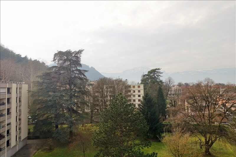 Vente appartement Gières 175000€ - Photo 5