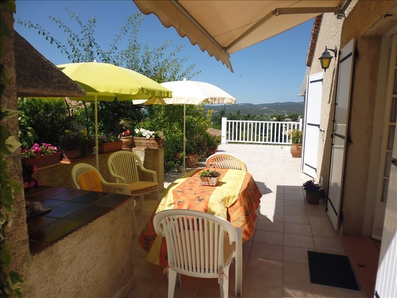 Vente maison / villa Pierrevert 367 500€ - Photo 5