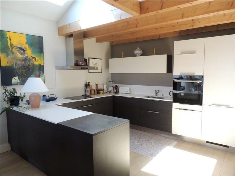 Vente de prestige appartement Prevessin-moens 690000€ - Photo 4
