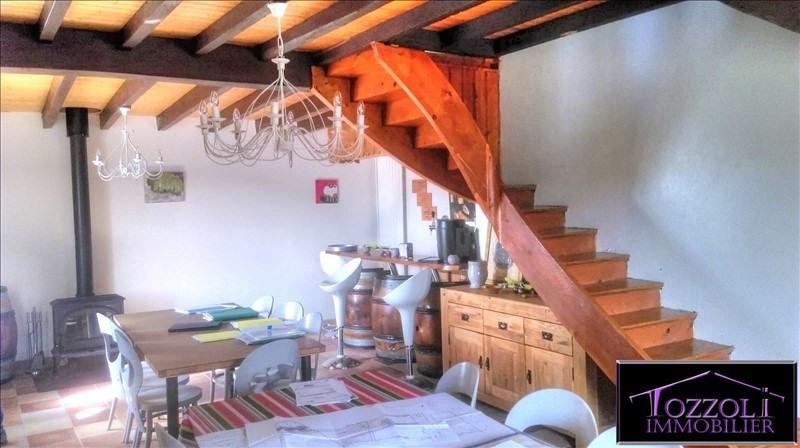 Sale house / villa Bourgoin jallieu 199000€ - Picture 3