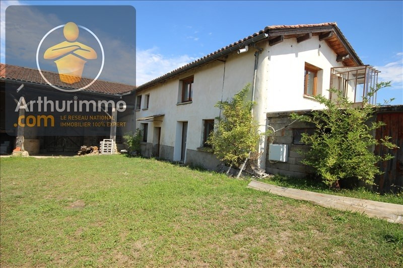 Sale house / villa Saint galmier 320 000€ - Picture 1