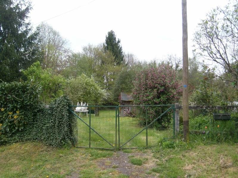 Sale house / villa Acheres 52000€ - Picture 6