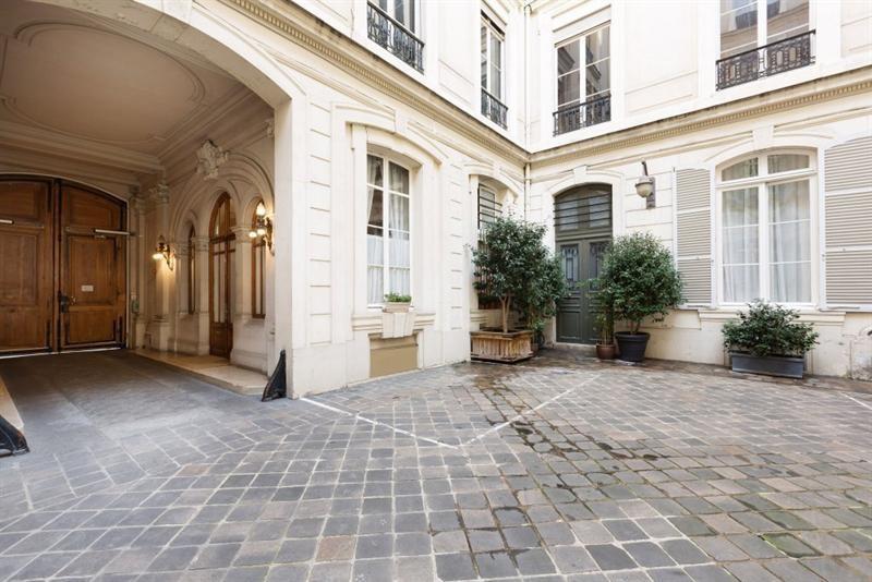 Revenda residencial de prestígio apartamento Paris 8ème 1400000€ - Fotografia 6