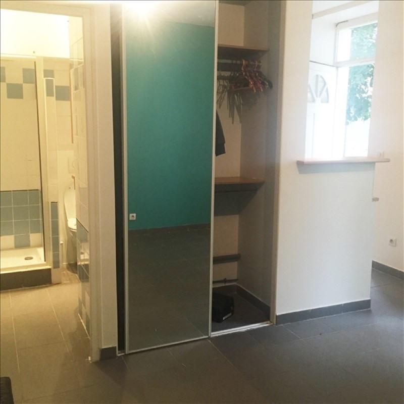 Rental apartment Puteaux 645€ +CH - Picture 2