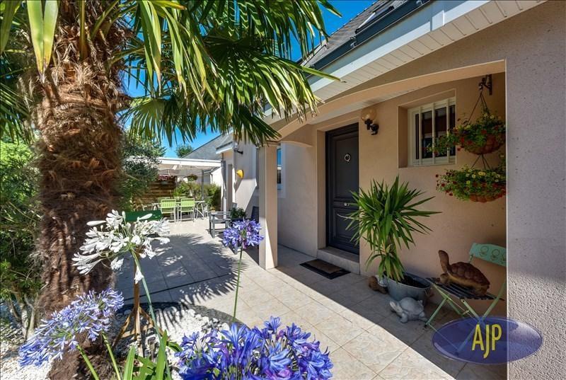 Vente de prestige maison / villa Orvault 628950€ - Photo 1