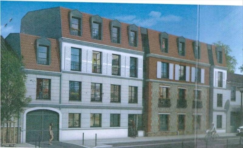 Produit d'investissement appartement Romainville 160000€ - Photo 1