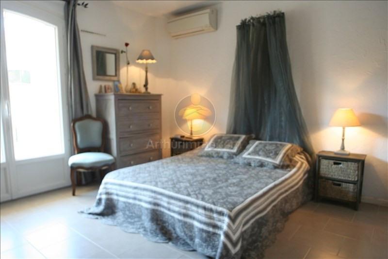 Vente appartement Sainte maxime 388000€ - Photo 6