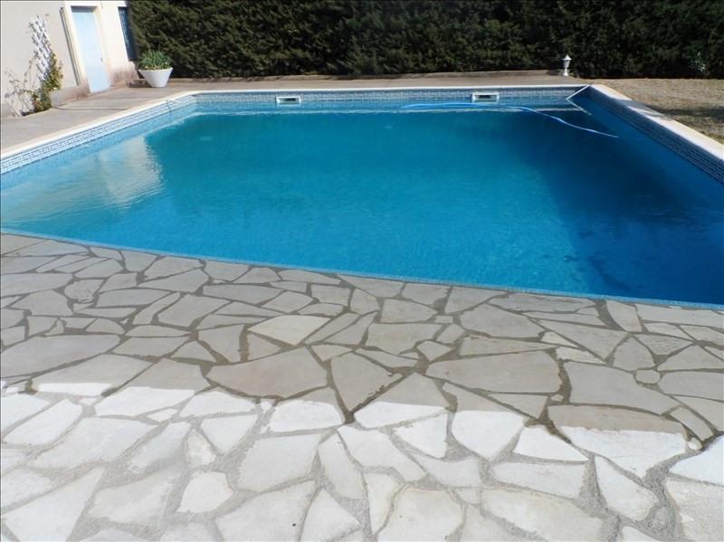 Vente maison / villa Pia 420000€ - Photo 2