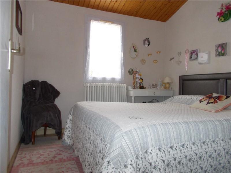 Sale house / villa Jard sur mer 229900€ - Picture 8