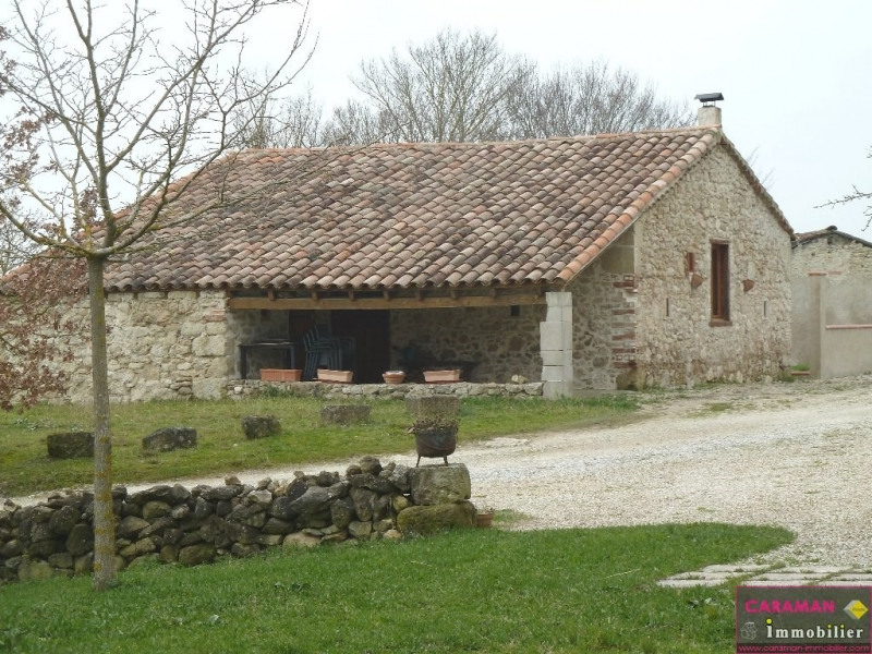 Deluxe sale house / villa Caraman  secteur 595000€ - Picture 15