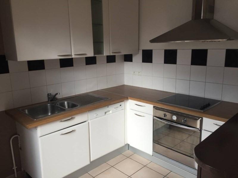 Rental apartment Bonneville 660€ CC - Picture 2