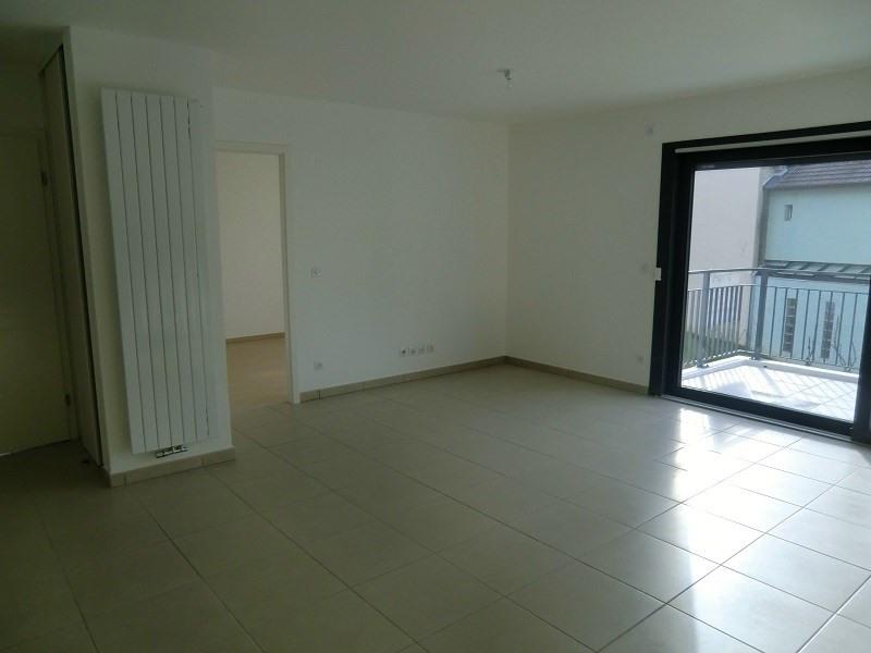 Alquiler  apartamento Aix les bains 892€ CC - Fotografía 6
