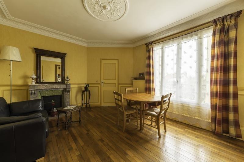 Vente appartement Villeneuve le roi 159000€ - Photo 1