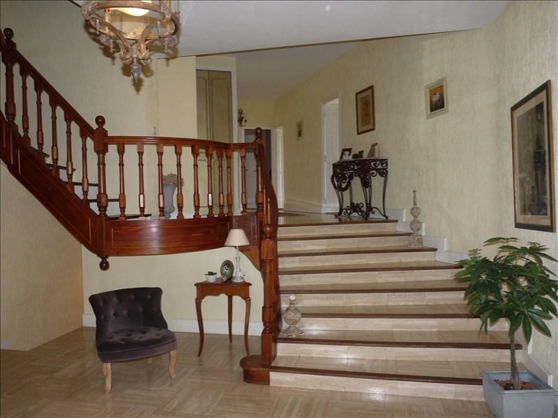 Vente maison / villa Foulayronnes 370000€ - Photo 4