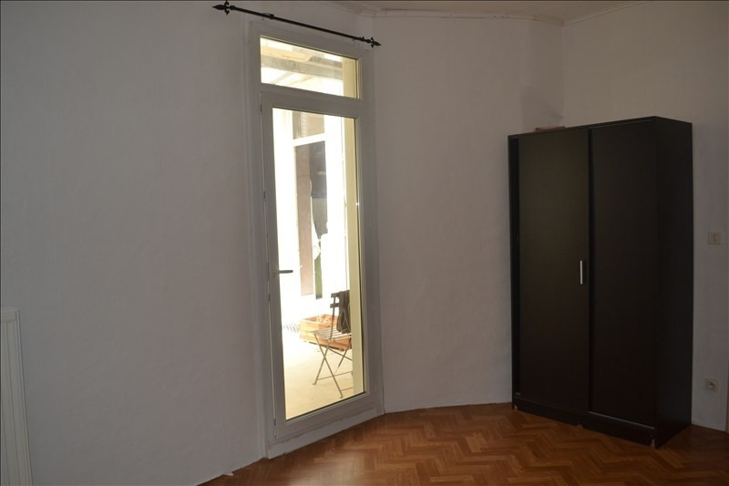 Rental apartment Millau 380€ CC - Picture 4