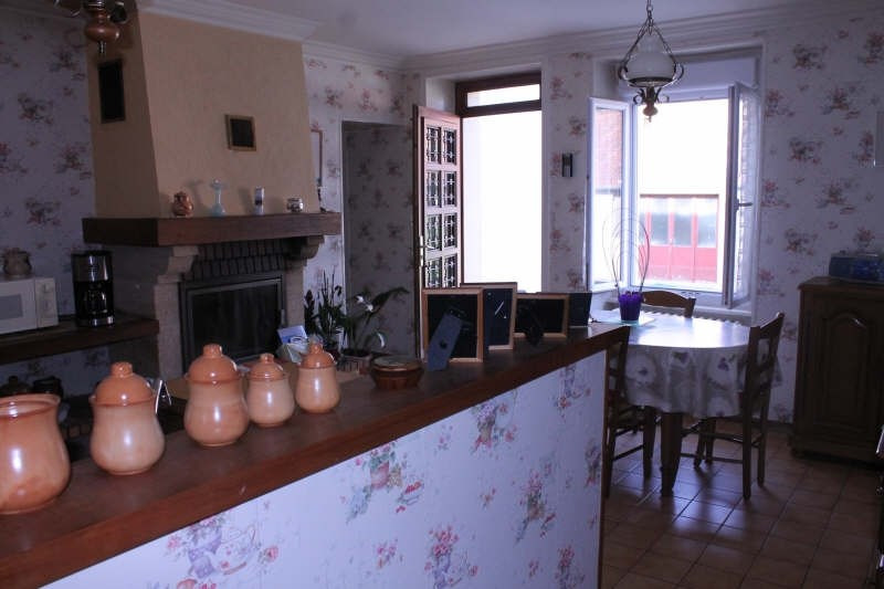 Vente maison / villa Oisseau le petit 137000€ - Photo 5