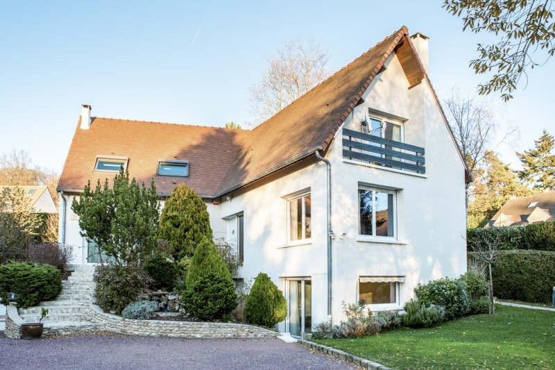 Deluxe sale house / villa St nom la breteche 995000€ - Picture 1