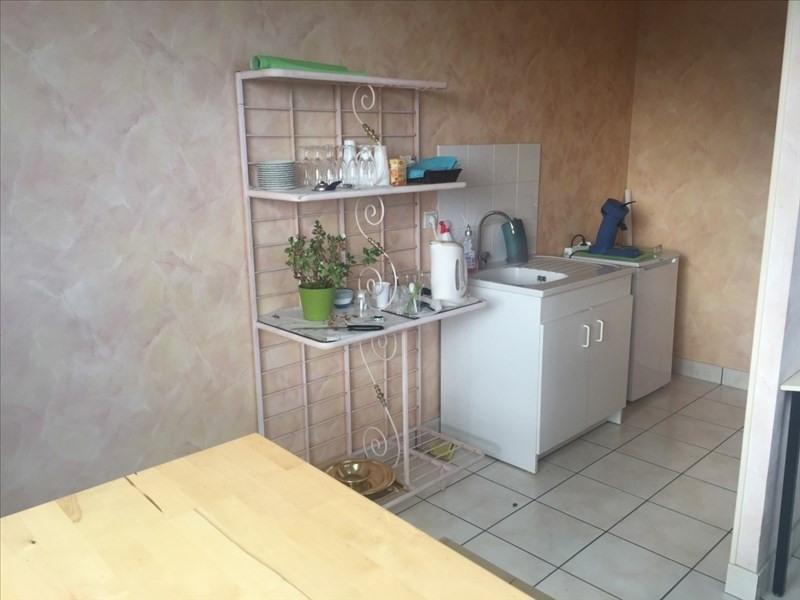 Location bureau Fougeres 1200€ HT/HC - Photo 3