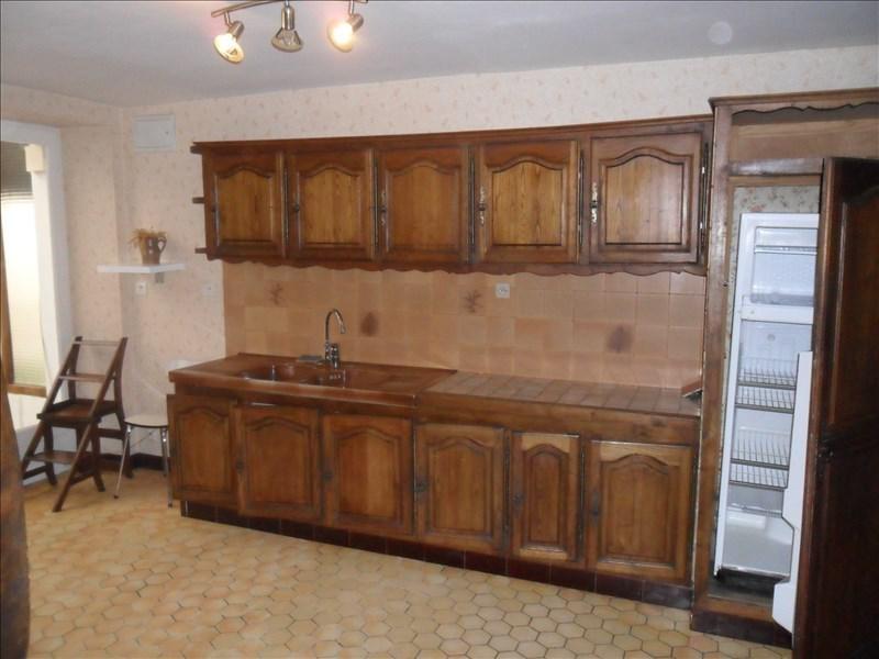 Sale house / villa Dampierre sur boutonne 87000€ - Picture 3