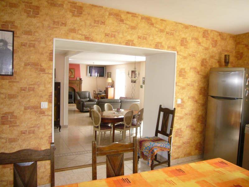 Sale house / villa Augignac 254900€ - Picture 10