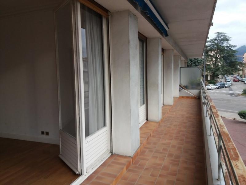 Vente appartement Grenoble 173000€ - Photo 1