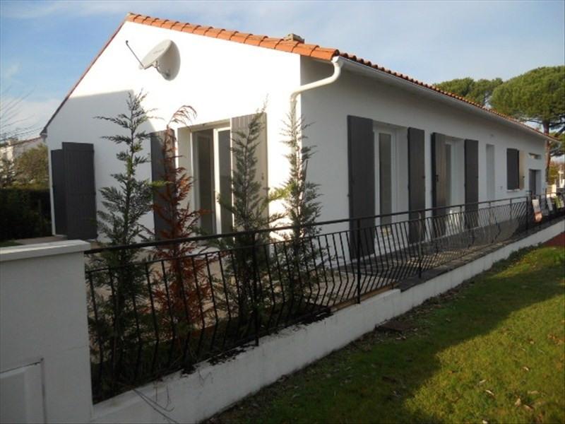 Vente maison villa 4 pi ce s royan 113 m avec 3 for Achat maison royan