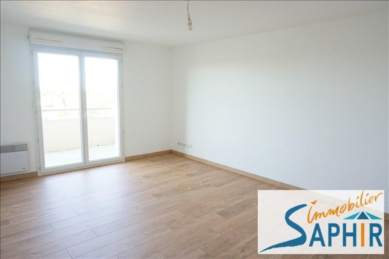 Vente appartement Blagnac 178000€ - Photo 2