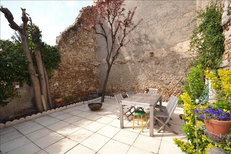 Vente maison / villa Morieres les avignon 406000€ - Photo 9