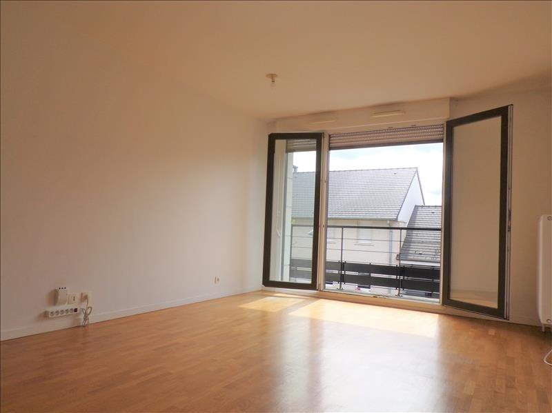 Alquiler  apartamento Montigny le bretonneux 890€ CC - Fotografía 2