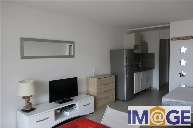 Alquiler  apartamento St martin 770€ CC - Fotografía 1