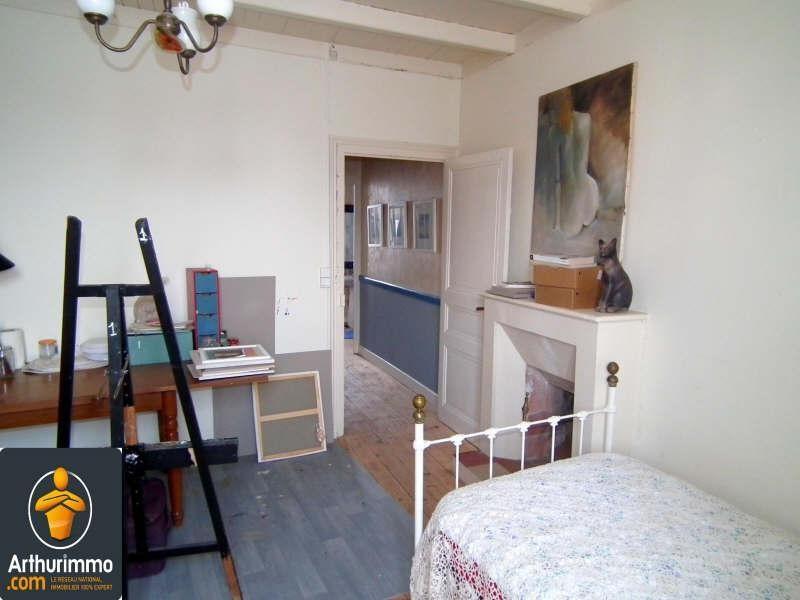 Sale house / villa Aumagne 70200€ - Picture 8