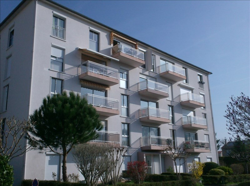 Rental apartment Perigueux 350€ CC - Picture 6