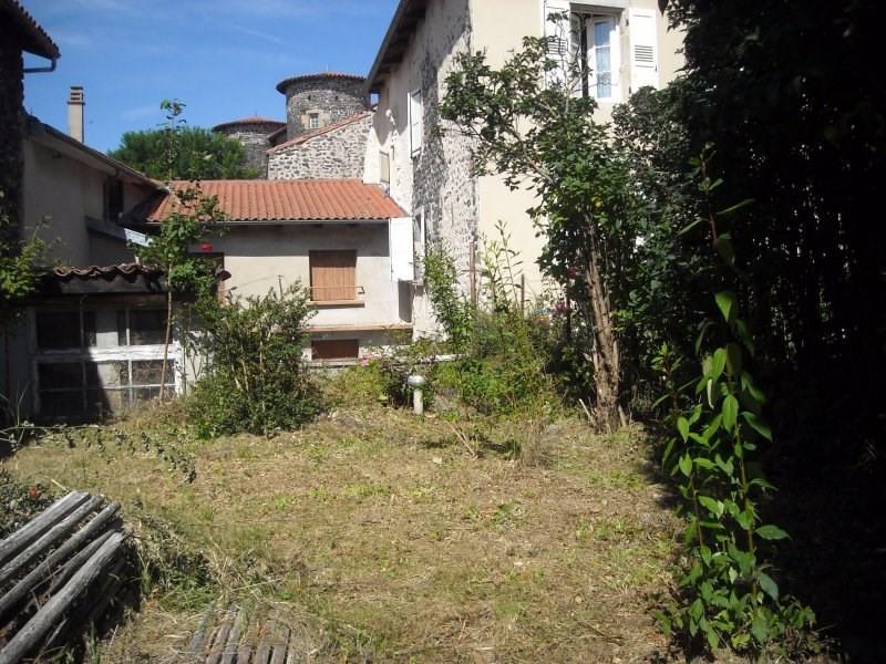 Vente maison / villa Le monastier sur gazeille 83000€ - Photo 2