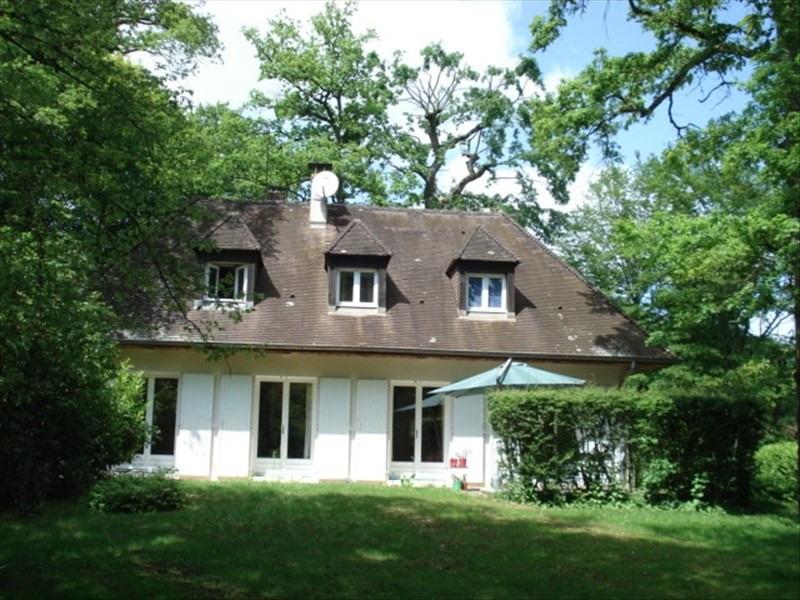 Vente maison / villa Chevigny st sauveur 368000€ - Photo 1