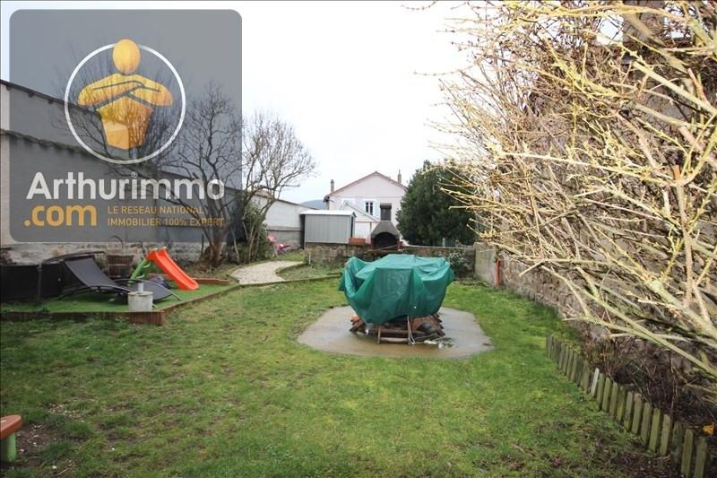 Vente maison / villa Chambost longessaigne 149000€ - Photo 4