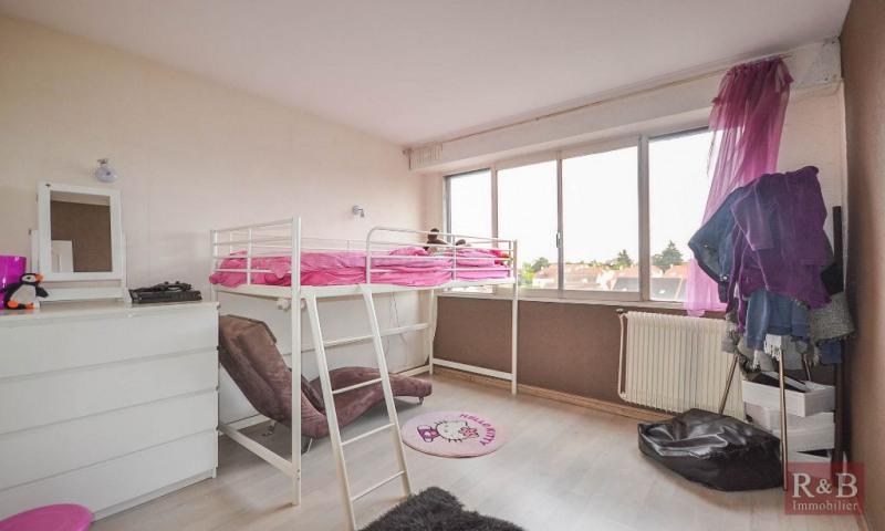 Sale apartment Les clayes sous bois 174000€ - Picture 4