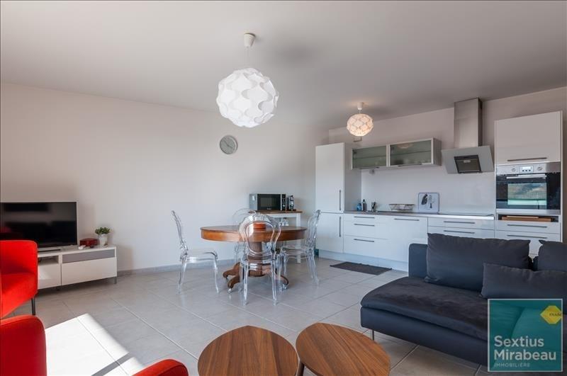 Vente appartement Aix en provence 433000€ - Photo 4