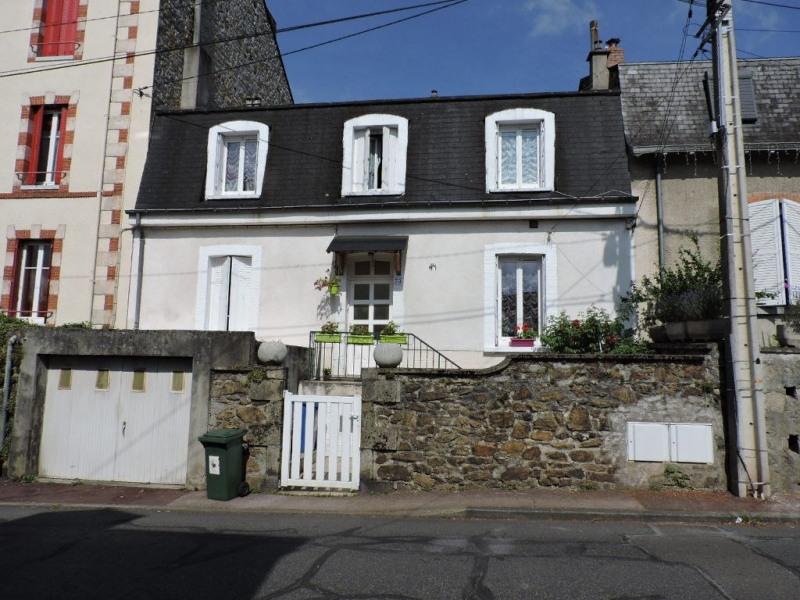 Vente maison / villa Limoges 222600€ - Photo 1