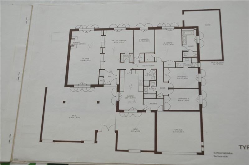 Sale house / villa St nom la breteche 850000€ - Picture 9