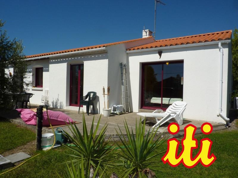 Deluxe sale house / villa Olonne sur mer 559000€ - Picture 1