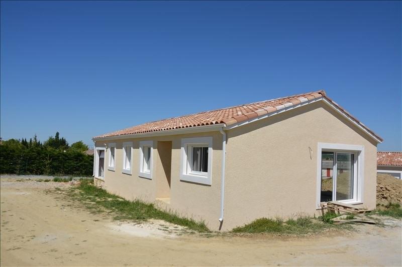Location maison / villa Caraman (secteur) 900€ +CH - Photo 1