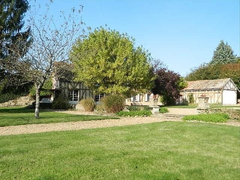 Verkoop  huis Maintenon 495000€ - Foto 5