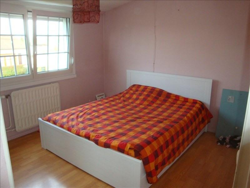 Sale house / villa Quiery la motte 168400€ - Picture 4