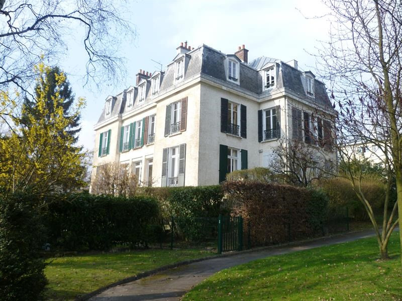 Sale apartment Andilly 470000€ - Picture 1