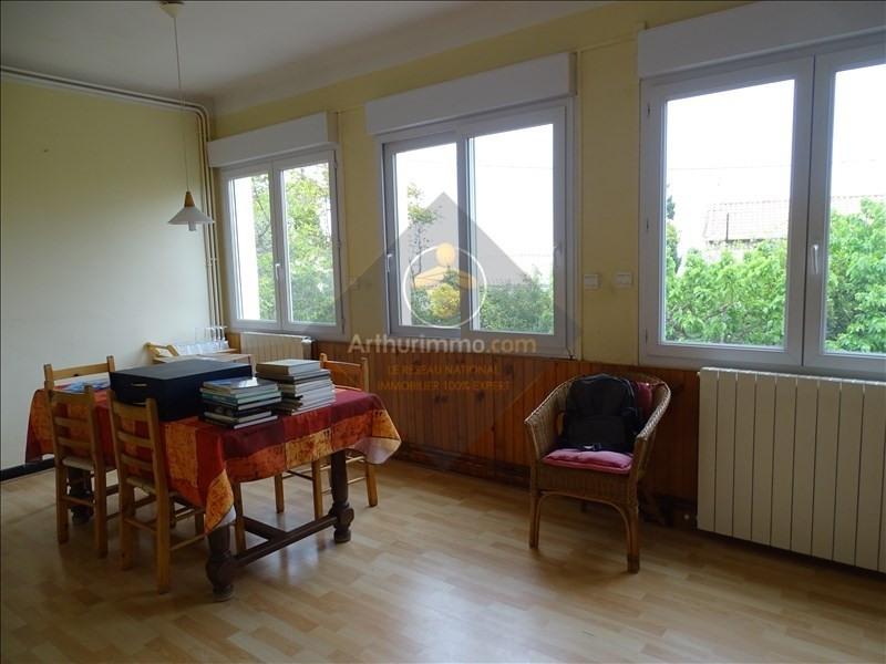 Sale house / villa Sete 307000€ - Picture 5
