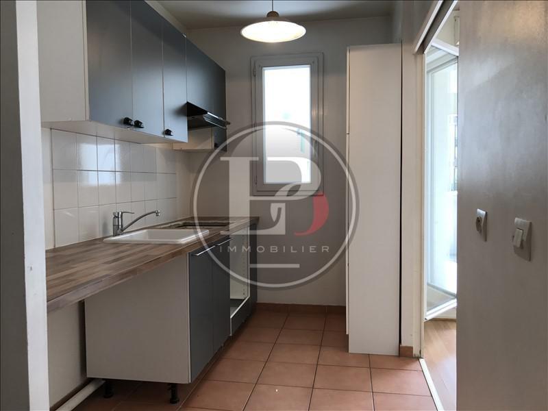 Rental apartment St germain en laye 910€ CC - Picture 7